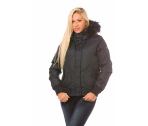 Short Down Jacket GAS