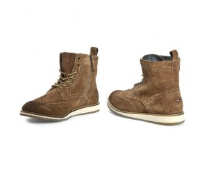 Shoes TOMMY HILFIGER