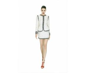 Mini skirt Lea Lis by Isabel Garcia