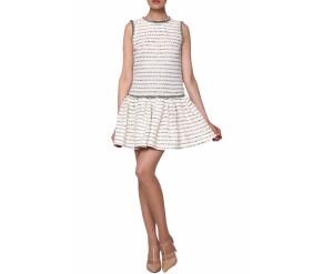 Dress short Lea Lis by Isabel Garcia
