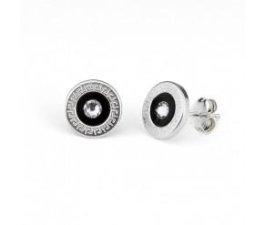 Earrings Onix VipDeluxe