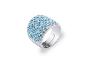 Promesa Blue Ring VipDeluxe