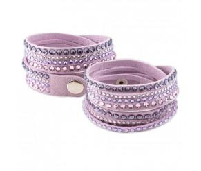 Bracelet Azahar lila VipDeluxe