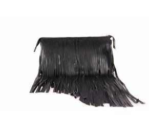Clutch bag ISABEL GARCIA