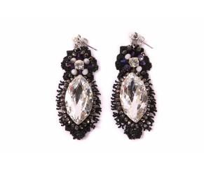Earrings ISABEL GARCIA