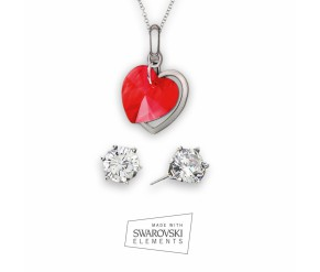 Double Heart Set VipDeluxe