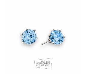 AGUAMARINA EARRINGS VipDeluxe