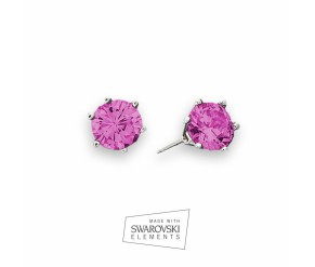 ROSE EARRINGS VipDeluxe