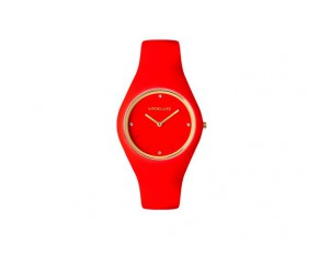Niza Rojo Watch VipDeluxe