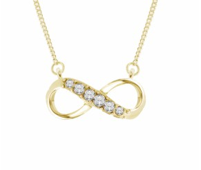 Necklace DIAMOND STYLE