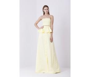 Skirt long ISABEL GARCIA