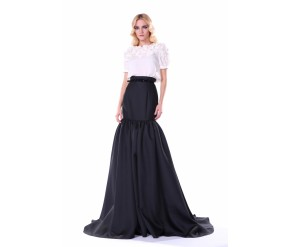 Skirt long ISABEL GARCIA