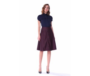 Skirt middle ISABEL GARCIA