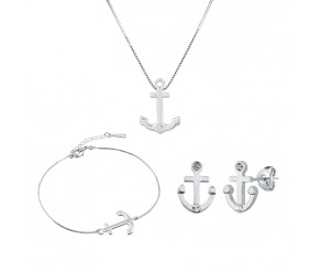 SET ANCHOR VipDeluxe