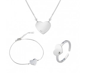 SET HEART VipDeluxe