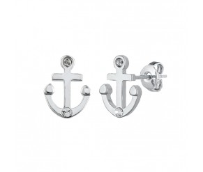 EARRING ANCHOR VipDeluxe