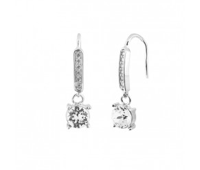 EARRING CRYSTAL CLEO VipDeluxe