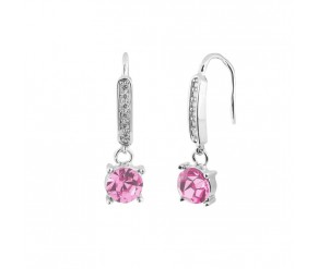 EARRING ROSE CLEO VipDeluxe