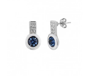 EARRING BLUE LOUISE VipDeluxe