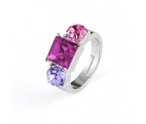 RING ROSE SIRIS VipDeluxe