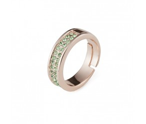RING GREEN ADA VipDeluxe