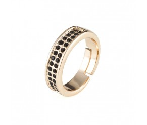 RING BLACK ADA VipDeluxe