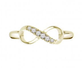 Ring DIAMOND STYLE