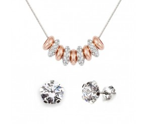 SET CRYSTAL VipDeluxe