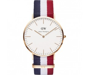 Watch Daniel Wellington