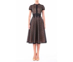 Dress middle Lea Lis by Isabel Garcia