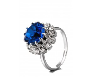 Ring KRISTALL BOUTIQUE