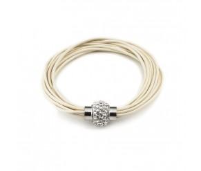 Bracelet Bali Beige VipDeluxe
