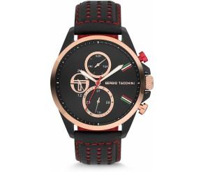 Watch Sergio Tacchini