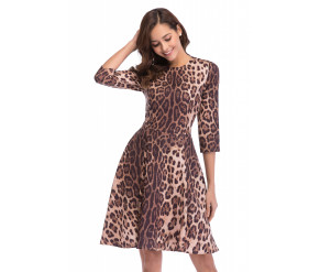 Dress middle AZZARIA