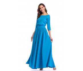Dress long AZZARIA