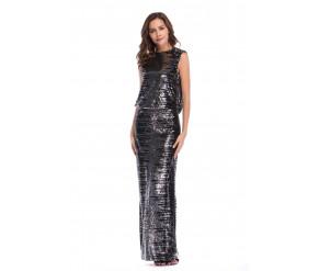 Dress long AZZARIA