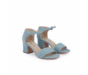 Shoes-Pump Sandals Angelina Voloshina