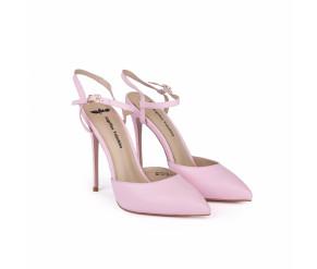 Shoes-Slingback Pumps Angelina Voloshina
