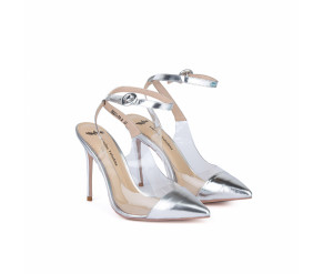 Shoes-Ankle strap D'Orsay Angelina Voloshina