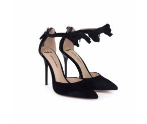 Shoes-T Strap Pump Angelina Voloshina