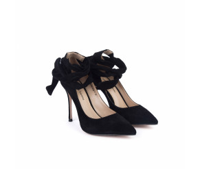 Shoes-T Strap Pump Angelina Voloshina