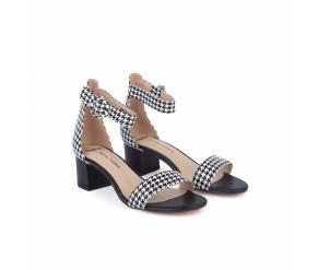 Shoes-Pump Sandals Angelina Voloshina