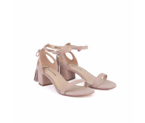 Shoes-Ankle Strap Sandal Angelina Voloshina
