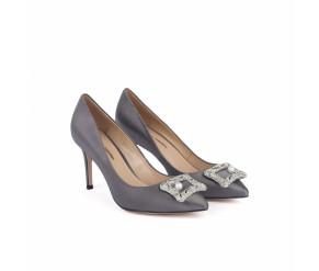 Shoes-Kitten Heel Angelina Voloshina