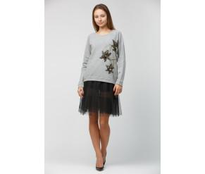 SWEATSHIRT+DRESS VADENA Silvian Heach