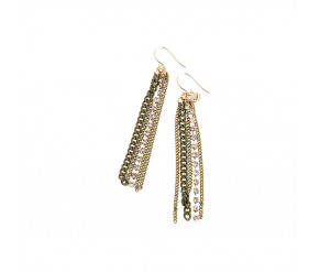Earrings OTTAVIANI