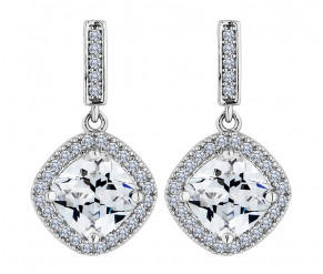 Earrings DIAMOND STYLE