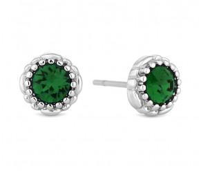 Earrings DIAMOND STYLE