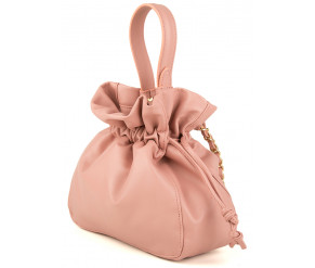 Bucket bag GIULIA MONTI