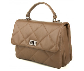 Quilted Handbag GIULIA MONTI